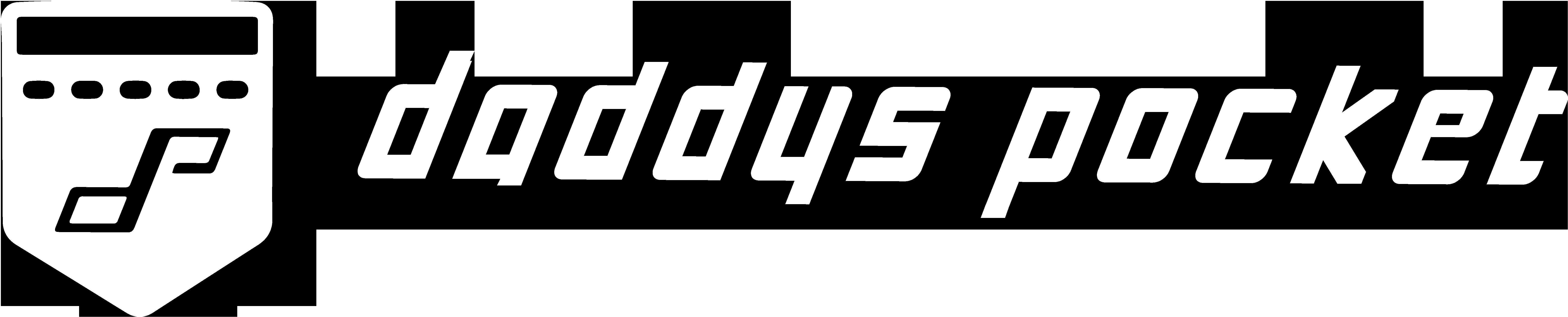 DaddysPocket Logo